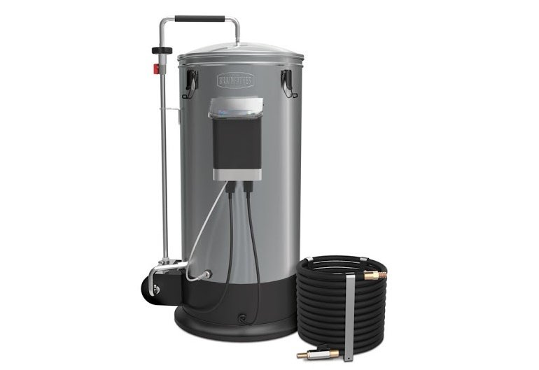 Grainfather Homebrewing Kit
