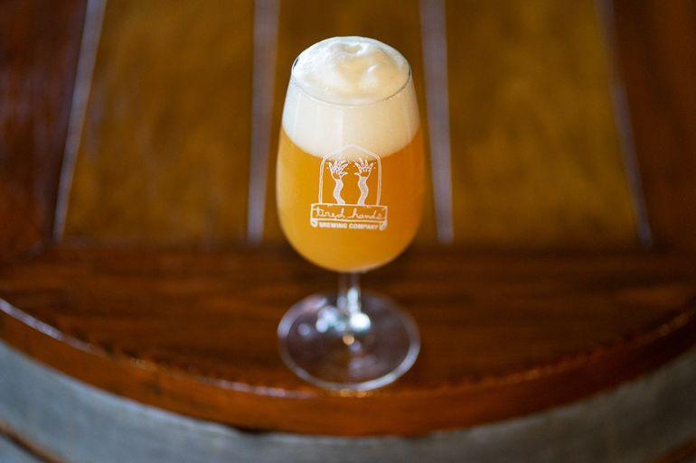 10 Terrific Milkshake IPA Breweries