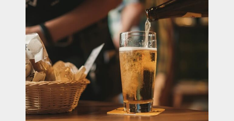 7 Quotes About Beer from Famous Writers