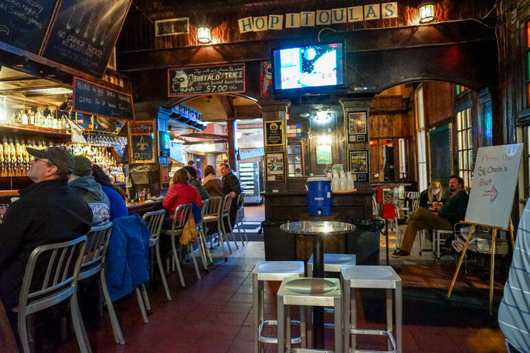 Explore These Four Great Beer Bars in the US