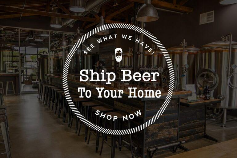Got Beer? Get E-Commerce