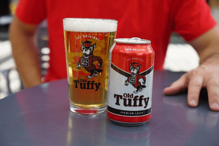 Why Are Many Colleges Getting Officially Licensed Beers?