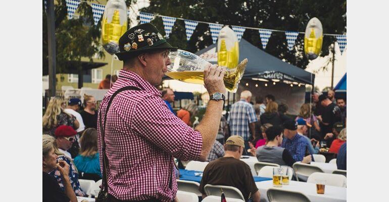 5 Best Beer Festivals Around the World