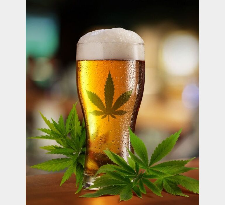 Beer and Medical Marijuana: How the Two Can Mix