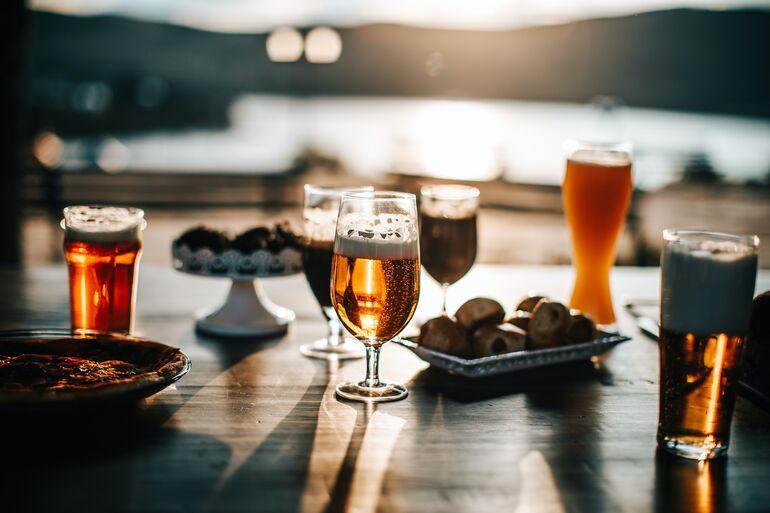 Best Beer Slots at Online Casinos not on GamStop