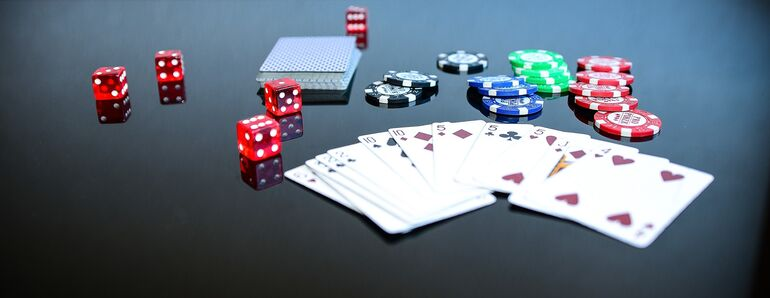 Best No Strategy Casino Games for A Good Time