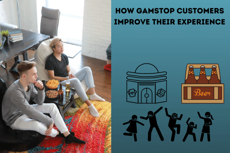 How GamStop Customers Improve their Casino Experience