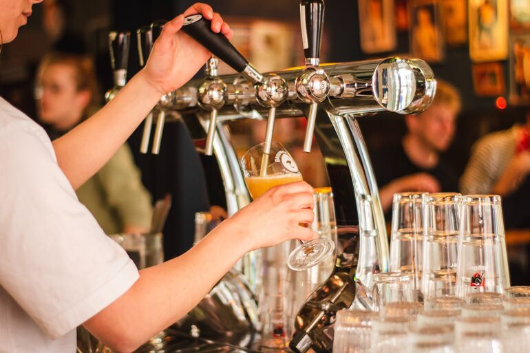 Texas Breweries Are Gearing Up as Bill 1024 Opens the Beer Scene