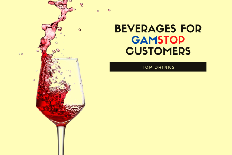What Beverages Do GamStop Users Prefer While Gambling?