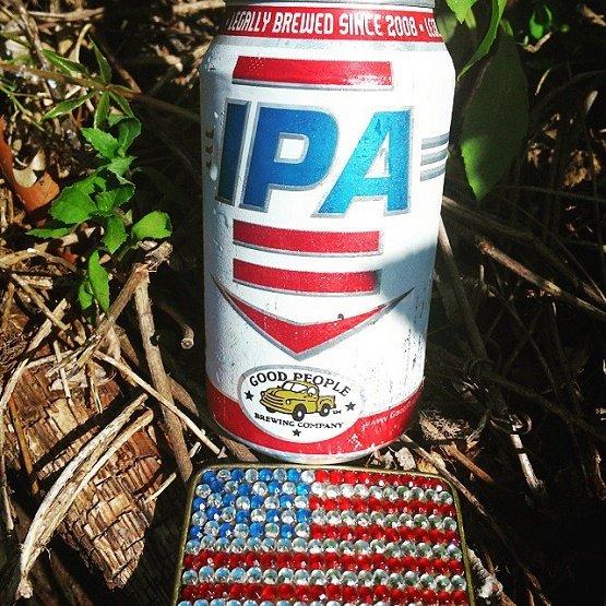 Good People IPA American