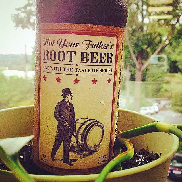 Not Your Father's Root Beer Small Town Brewery Beer Connoisseur Magazine