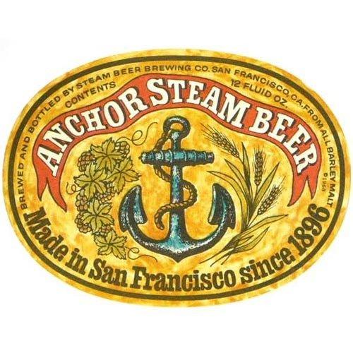 Anchor Brewing Anchor Steam