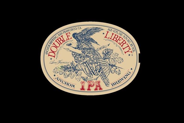 Anchor Brewing Double Liberty