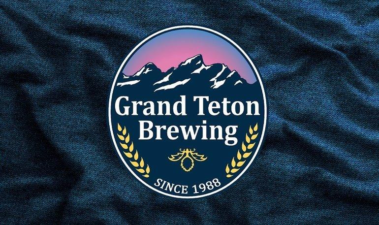 Grand Teton Brewing Logo