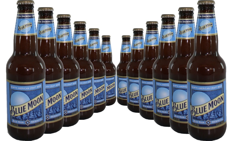Blue Moon Brewery RiNo