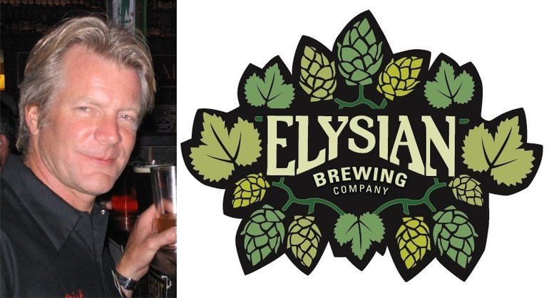 Dick Cantwell Elysian Brewing