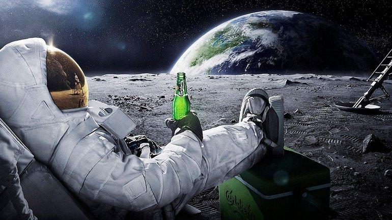 Carlsberg Beer, Minds + Machines, Beer Connoisseur Magazine