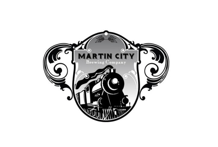 Martin City Brewing Company Hard Way IPA