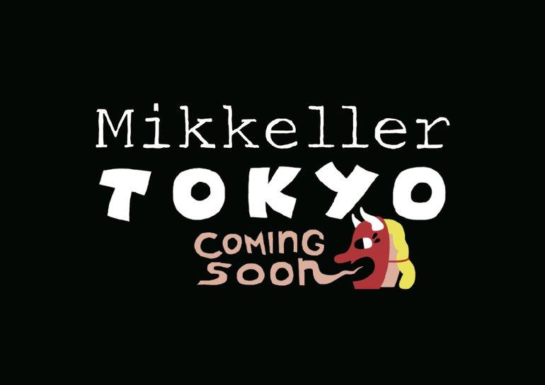Mikkeller Tokyo Coming soon