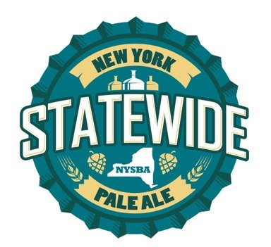New York Brewers Association Statewide Pale Ale