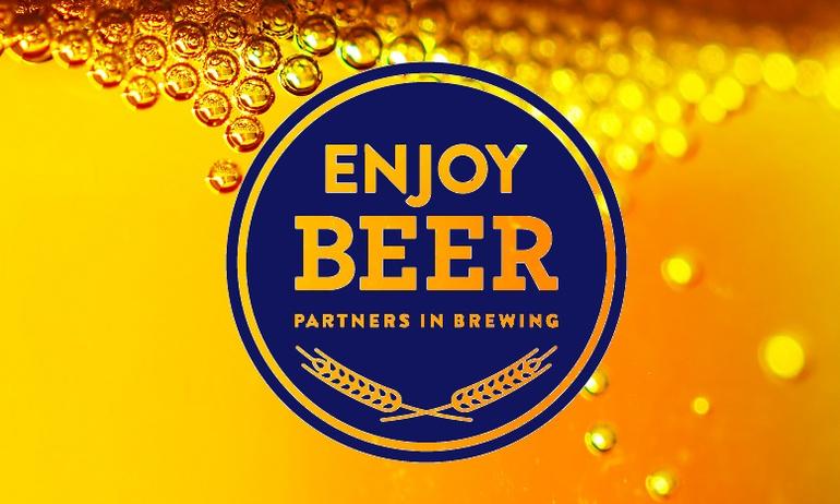 Enjoy Beer, Rich Doyle, Abita,