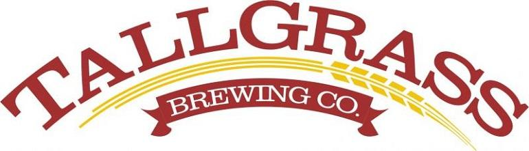 Tallgrass Brewing Company Logo