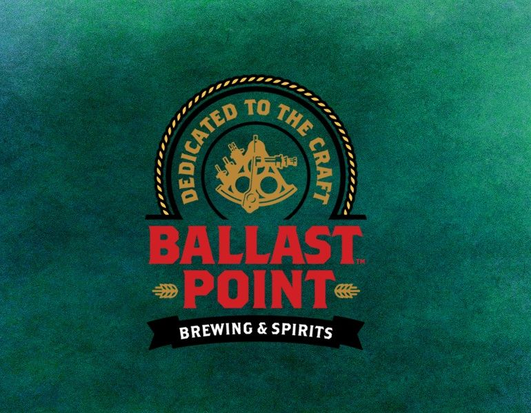 Ballast Point Brewing Spirits Beer Connoisseur