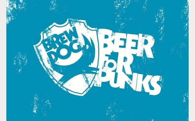 BrewDog Beer Connoisseur
