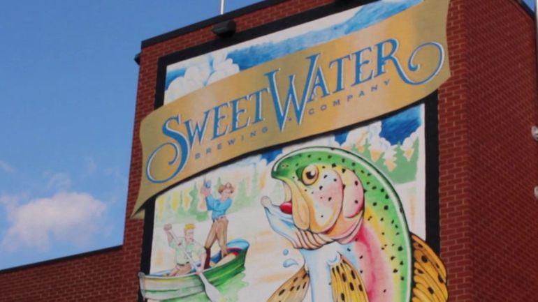Sweetwater Beer Stolen