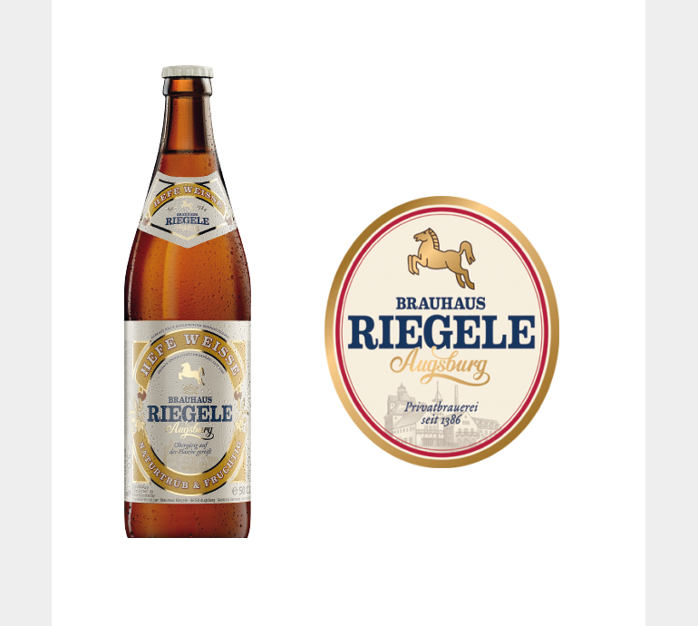 Brauhaus Riegele Named Craft Brewer of the Year at 2018 Meiningers Awards