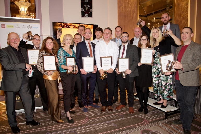 British Guild of Beer Writers Announces Shortlist for Annual Awards 2018