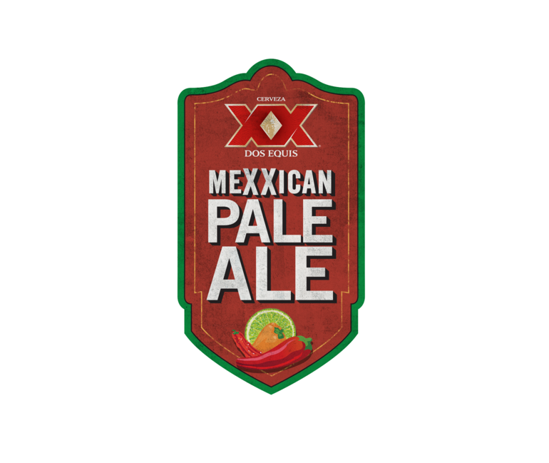 Dos Equis Mexican Pale Ale Drops This Month