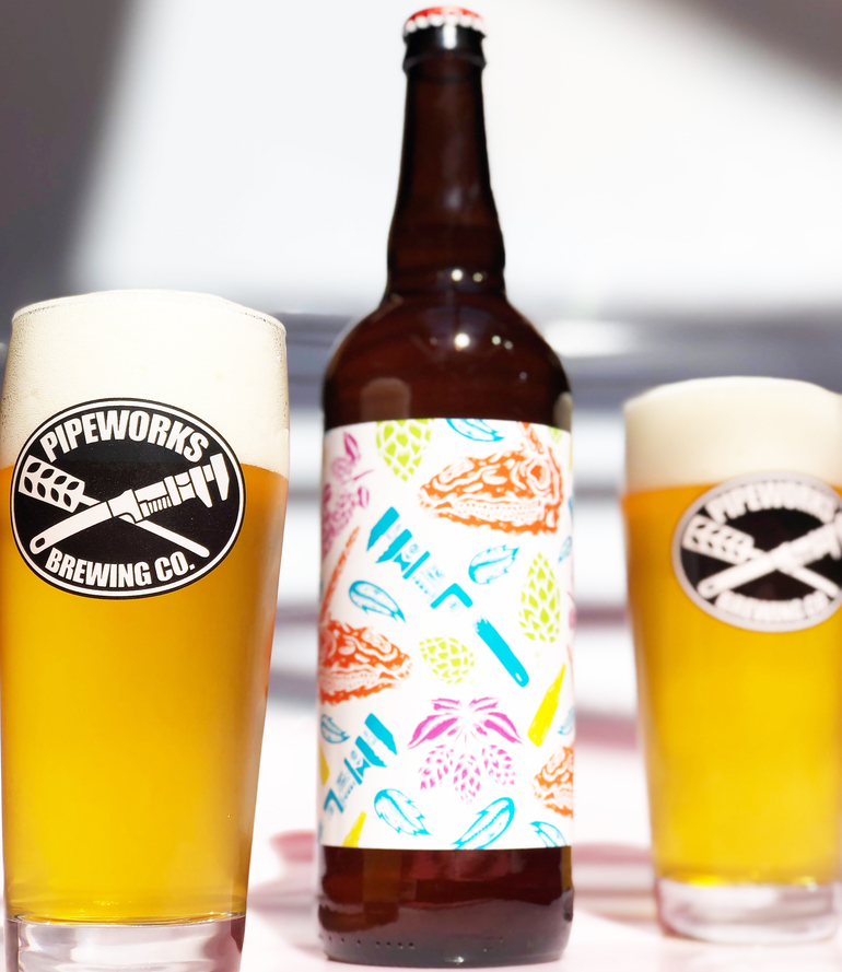 Pipeworks Brewing Co. Rolls Out Imperial End of Days and More