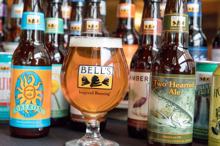 Bell's Brewery Announces Double Two Hearted Ale on 2019 Release Calendar