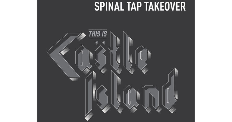 """Castle Island Brewery Announce Spinal Tap Takeover in Honor of Classic Cult Film """"This is Spinal Tap"""""""