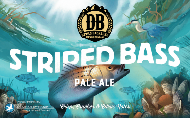 Devils Backbone Brewing Co. Unveils New Augmented Reality Packaging