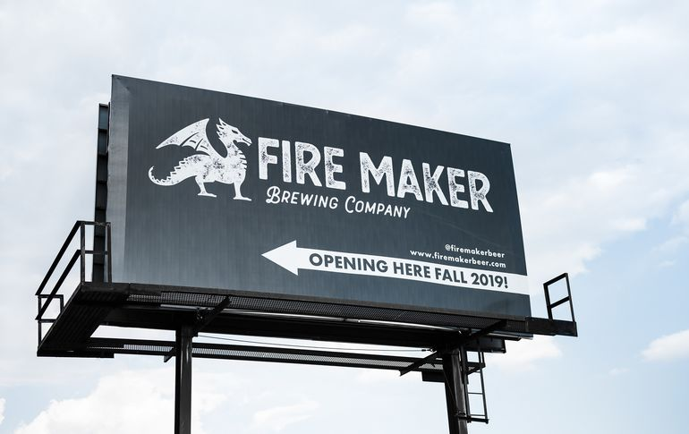 Fire Maker Brewing Co. in Atlanta, Georgia Slated to Open Fall 2019