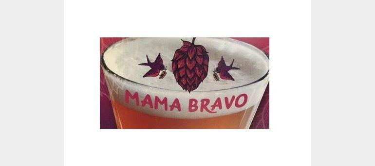 Fulton Brewing Debuts Mama Bravo IPA