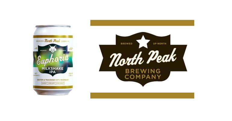 North Peak Brewing Company to Release Euphoria Milkshake IPA