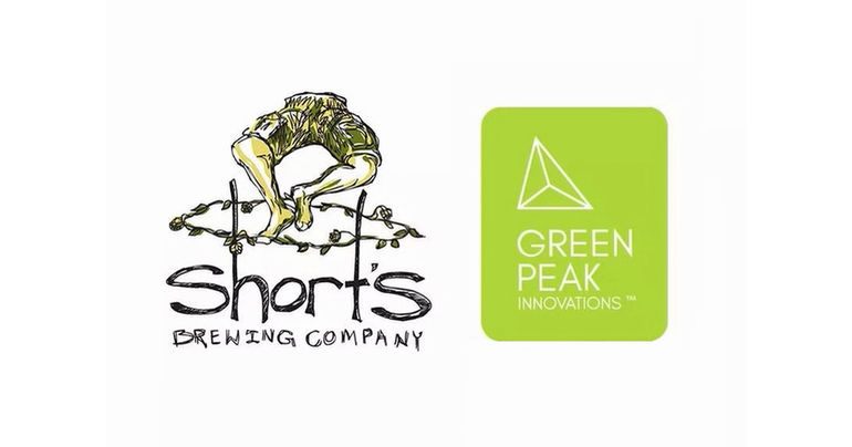 Short's Brewing Co. Partners with Green Peak Innovations on Line of Cannabis-Infused Beverages and Edibles