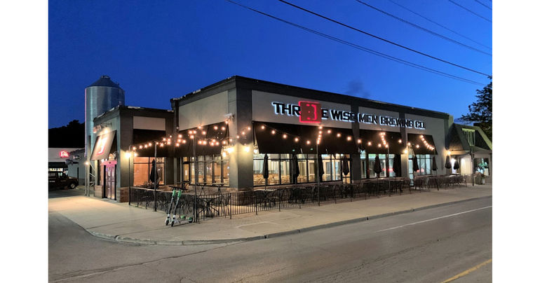 Three Wise Men Brewing Co. Auction Slated for August 1