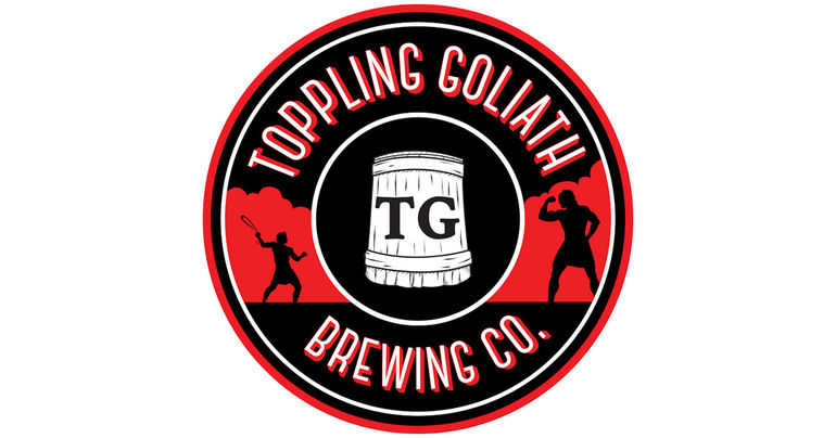 Toppling Goliath Adds Colorado Distribution