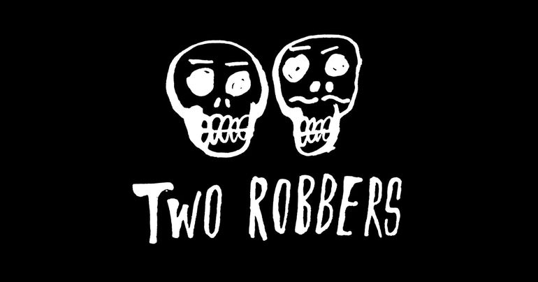 Two Robbers Craft Hard Seltzer Debuts in New Jersey