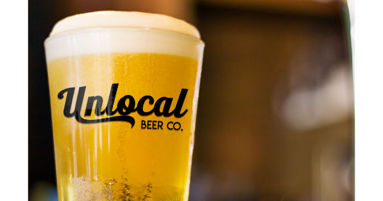 Unlocal Beer Co. Announces 2020 Opening in Milwaukee