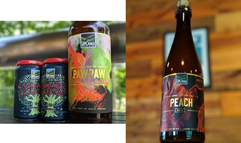 Upland Brewing Co. Unveils New Releases for June