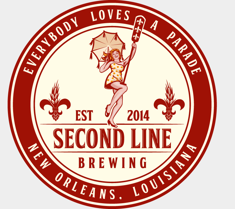 Second Line Brewing Expands Distribution to Alabama