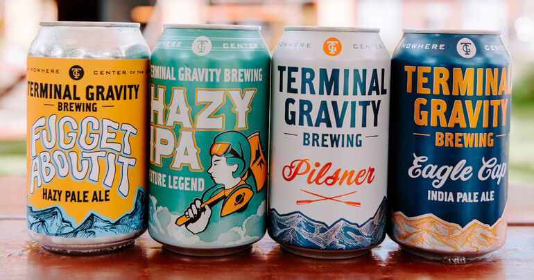 Terminal Gravity Brewing Expands Distribution to Northwest Washington