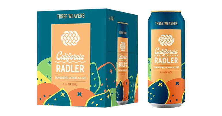 Three Weavers Brewing Co. Announces Return of California Radler