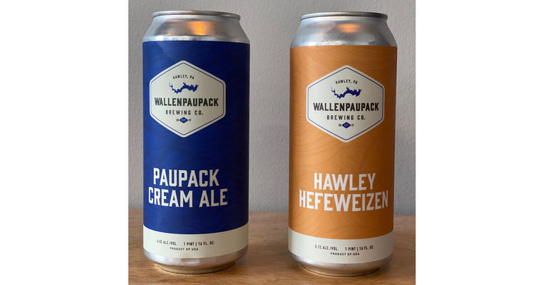 Wallenpaupack Brewing Co. Wins Two Awards at Best of Craft Beer Awards