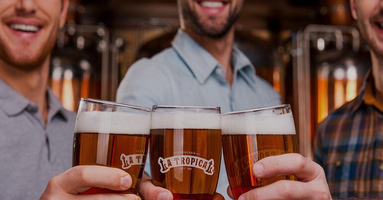 Cervecería La Tropical Opens in Wynwood Neighborhood of Miami